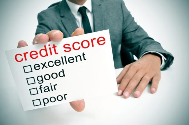 Credit Profile number